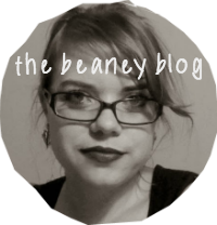 The Beaney Blog