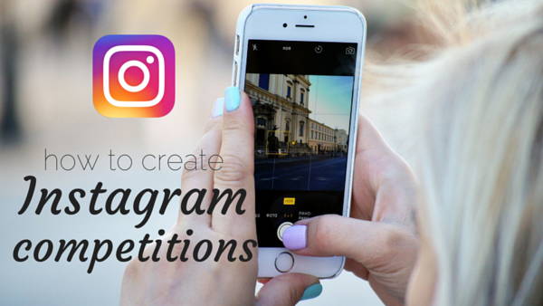 How to Run a Headache-Free Competition on Instagram