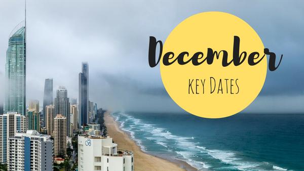 Social Media Content Plan Ideas: December 2016