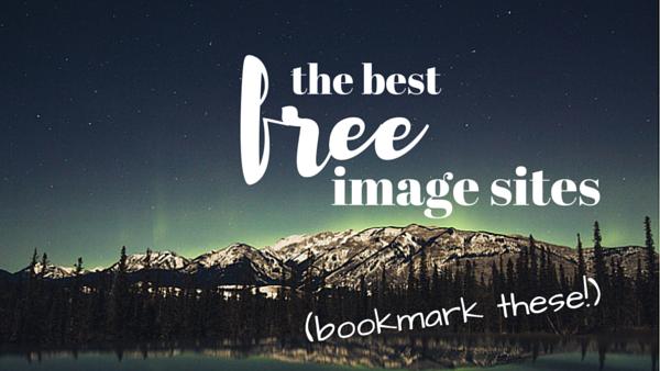 freeimagesitesbookmark